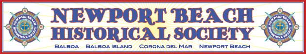 Newport Beach Historical Society
